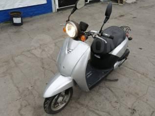 Honda Today, 2009
