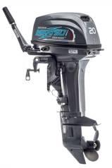Лодочный мотор Mikatsu M20FHL