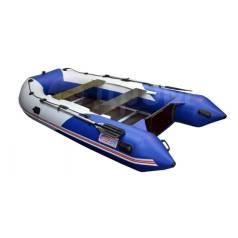 Лодка пвх HunterBoat 375