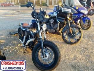 Harley-Davidson Sportster Forty-Eight XL1200X 44157, 2012