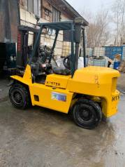 Hyster, 2000