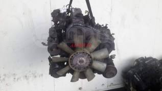 Двигатель D4BH Hyundai Starex 2.5 TDI