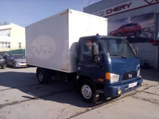Hyundai HD65. Hyundai HD-65, 3 500кг.