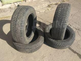 Bridgestone Blizzak, 225\65\17