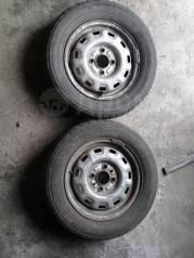 Колёса Nissan 185/65R13