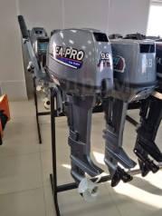 Лодочный мотор SEA PRO T 9.9 S Sea-Pro