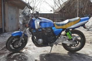 Yamaha XJR 400, 1994