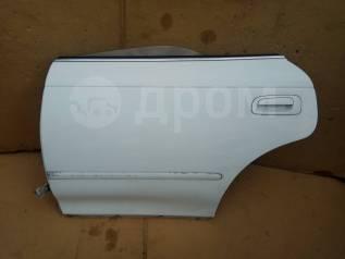 Дверь задняя левая Toyota Mark II #X9# (040)