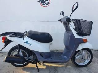 Honda Topic. 50куб. см., исправен, без пробега