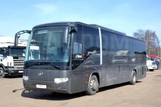 Higer KLQ6129Q, 2012