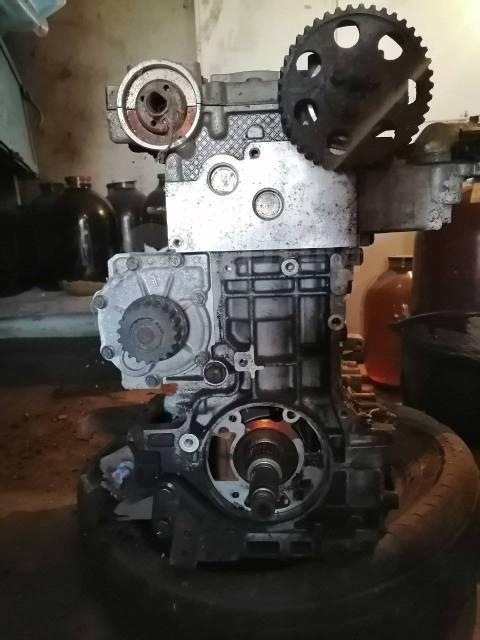 Двигатель в сборе. Volvo S80, TS Volvo S60, RH, RS, RS49, RH58, RH59 B5204T5