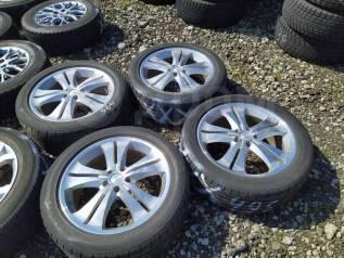 Продам комплект колес ( 495-Л )