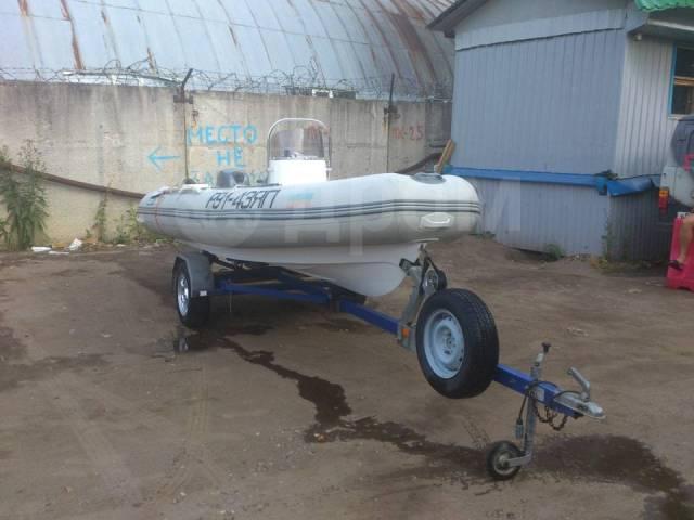 Skyboat. 2015 год, длина 4,40м. Под заказ