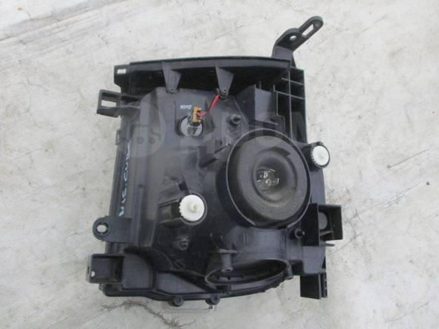 Фара. Nissan Cube, BNZ11, BZ11, YZ11