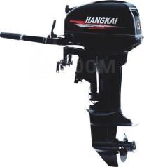 Лодочный мотор Hangkai m15