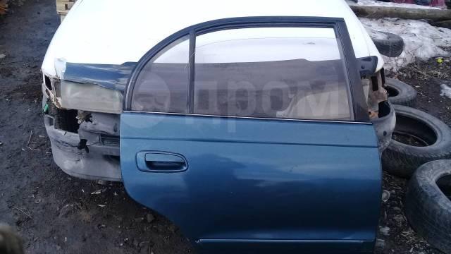 Дверь боковая. Toyota Corona, AT190, CT190, CT195, ST190, ST191, ST195 Toyota Caldina, CT190, CT190G, CT196, CT196V, CT198, CT198V, ET196, ET196V, ST1...