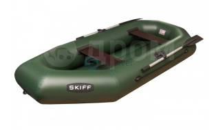 Лодка пвх Skiff -260 НД