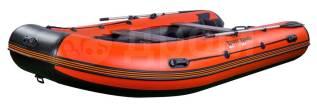 Лодка ПВХ RB - 410