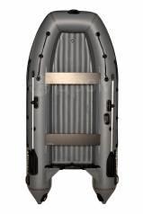 Лодка ПВХ Адмирал АМ-380 НДНД