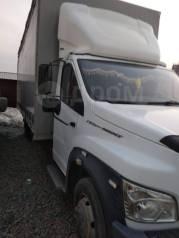 ГАЗ ГАЗон Next С41R11, 2016