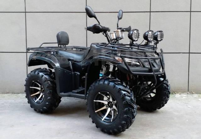 Quad Hummer 200. исправен, без псм\птс, без пробега