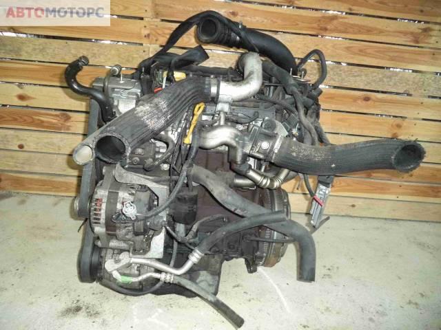 Двигатель в сборе. Chevrolet Captiva, C100, C140 10HM, A22DMH, A24XE, A30XH, LE5, LF1, Z20DMH, Z20S, Z22D1, Z24SED. Под заказ