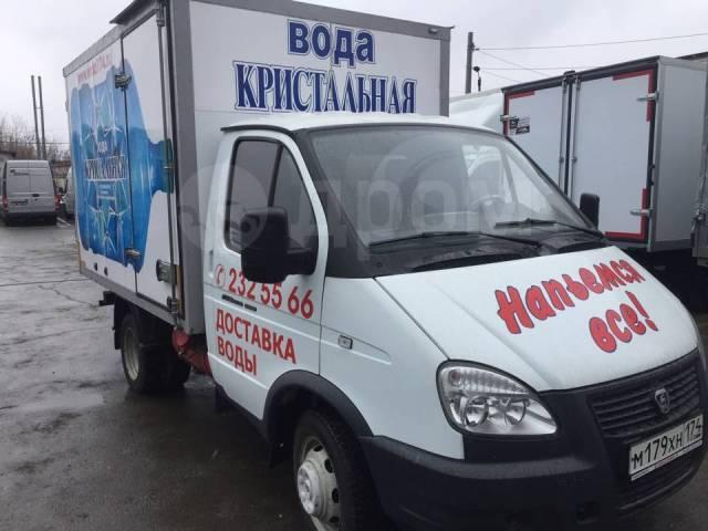 ГАЗ ГАЗель Бизнес. Продам ГАЗель Бизнес Промтоварный фургон, 2 700куб. см., 1 500кг., 4x2
