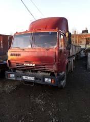 КамАЗ 5410, 1979