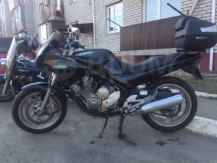 Yamaha XJ 400 Diversion, 1992