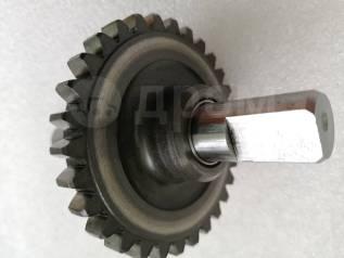 Задняя скорость с механической коробки передач Nissan 4M40