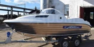 Купить катер (лодку) Неман-550 комбинированный