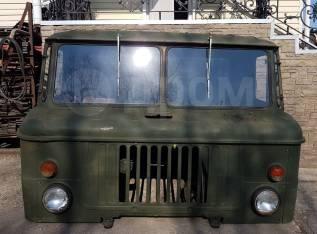 Кабина ГАЗ-66