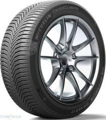 Michelin CrossClimate+, 215/55 R18 99V