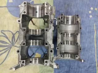 Блок двигателя BRP Ski-Doo 550cm3 420891061