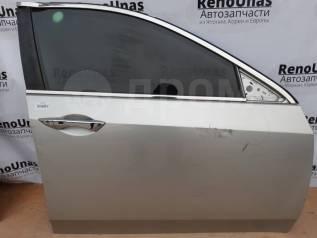 Дверь передняя правая Хонда Аккорд 8 в сборе
