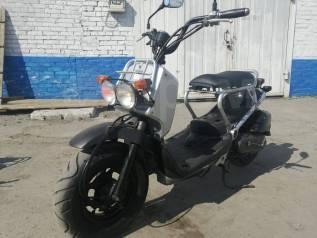 Honda NPS 50 Zoomer, 2009