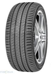 Michelin Latitude Sport 3, 255/60 R18 112V