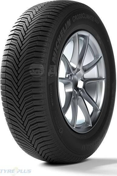 Michelin CrossClimate SUV. летние, новый. Под заказ