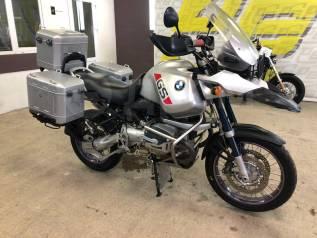 BMW R 1150 GS Adventure, 2003