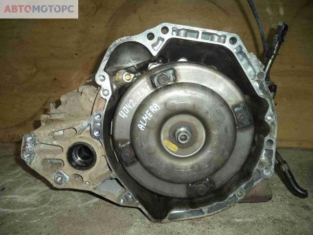 АКПП. Nissan Almera, N16, N16E. Под заказ