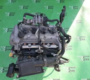 Двигатель в сборе Toyota Fielder 2013 Hybrid 1NZFE