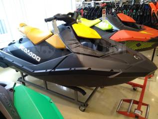 BRP Sea-Doo Spark 2up STD
