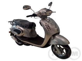 Скутер АВМ Elite, 2021
