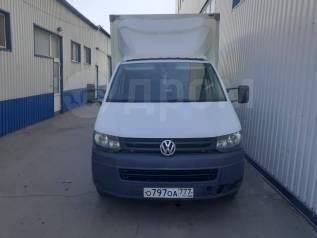 Volkswagen Transporter, 2012