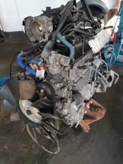 Двигатель в сборе Газель Бизнес дв. Evotech 2.7л Евро-4 (эвотэк)