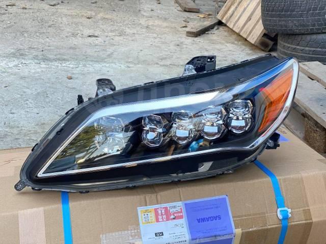Фара Левая Honda Legend КС2 в Сборе Оригинал Япония W2348 KC2 w2348