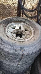 Bridgestone Dueler H/T, 31/10.5/R15