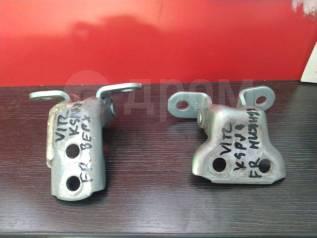 Петли двери передней правой Toyota Vitz KSP90 68710-12150 68730-33021