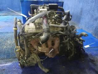 Двигатель Mazda Demio DW3W B3 2000