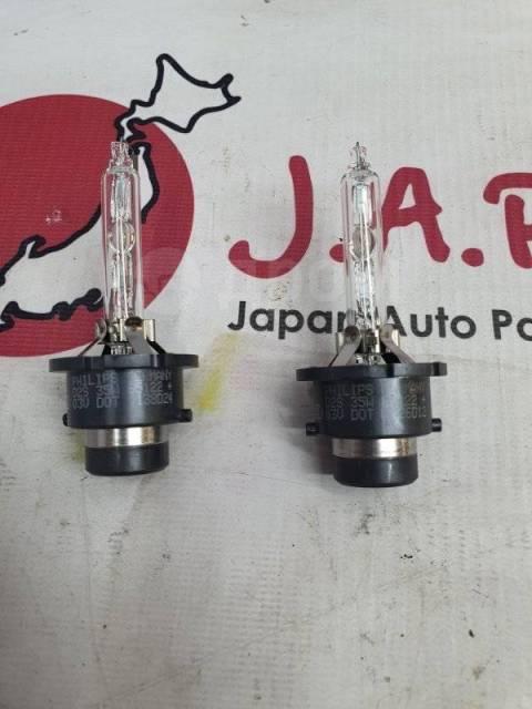 Лампа ксеноновая Honda Accord 7 2004 [33116SL0003,JapRazborD2Sphilips]